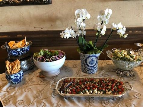 potpourri house caterers tyler tx