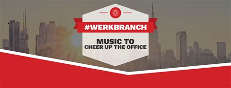 Cheer Up Music For The Office