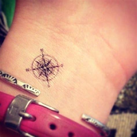 compass small spirit ink temporary tattoos small