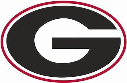 Svg Georgia Athletics Uga Wikimedia Commons Pixels