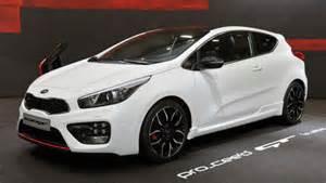 Kia New Cars 2015 Models