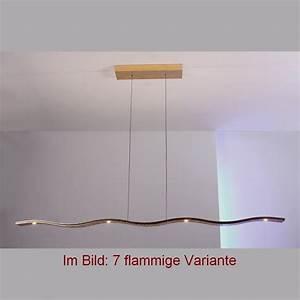 Led Hängelampe Dimmbar : escale fluid h ngelampe dimmbar 5 led echtgold ~ Yasmunasinghe.com Haus und Dekorationen