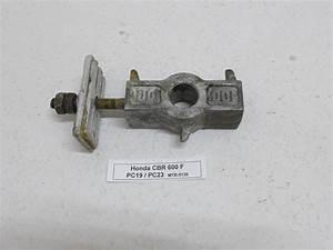 Honda Cbr 600f Pc19 Pc23 Kettenspanner Einzeln