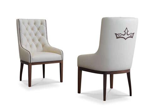 chaise capitonnee chaise capitonnee cuir