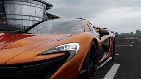 mclaren p1 crash test forza motorsport 7 2013 mclaren p1 car show speed
