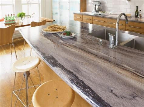 Laminate Countertops  A Cheap And Practical Solution For