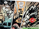 Can venom die? if so, how? : whowouldwin