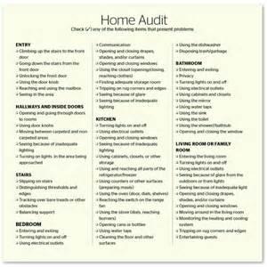 home design checklist problem solver comprehensive universal design checklist remodeling universal design design