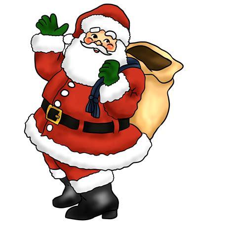 Image result for free santa clip art