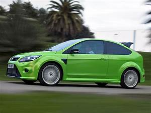 Ford Focus Rs Specs  U0026 Photos