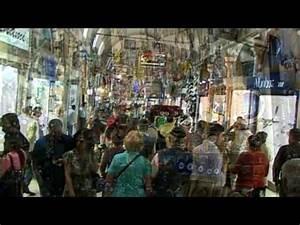 Turquie Vid U00e9o D U00e9couverte Du Grand  Bazar De  Istanbul