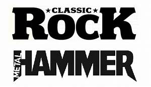 Classic Rock and Metal Hammer magazines sold for £10