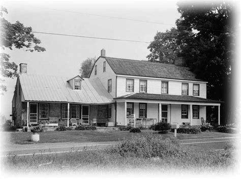 dutch colonial house plans detailed blueprints american antique home style ebay