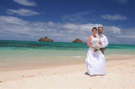 Lanikai Beach Weddings   by Bridal Dream Hawaii