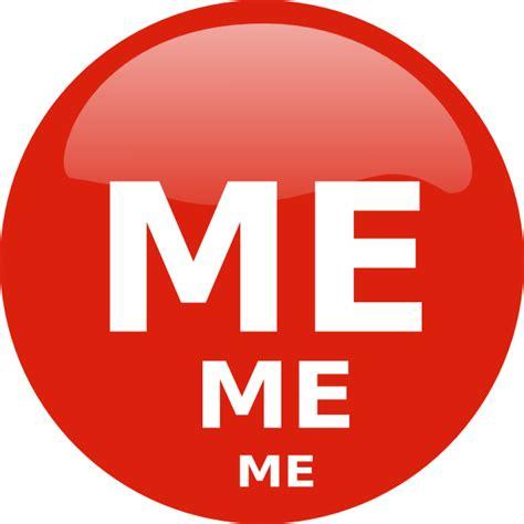 Me Meme - me me me clip art at clker com vector clip art online royalty free public domain