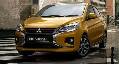 Mirage Attrage Mitsubishi Looks Carscoops Still Caradvice