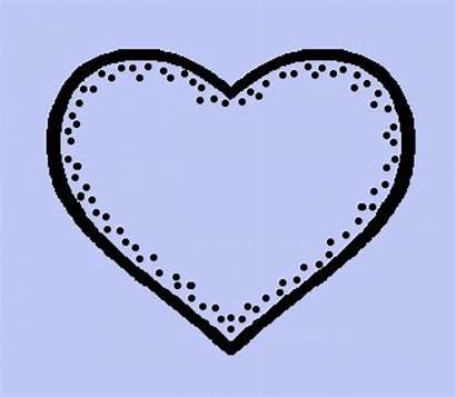 Kleines Herz Stempelschmiede