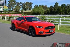Ford Mustang Coupé : 2017 ford mustang gt review is build quality still an issue ~ Dode.kayakingforconservation.com Idées de Décoration