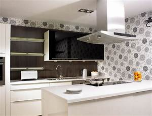 kitchen design idea accessorizing the kitchen my decorative With kitchen colors with white cabinets with uber sticker location