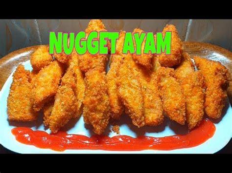 Resep chicken nugget fiesta 58. Cara Membuat Nugget Ayam Fiesta - Resep Masakan Ala Bunda