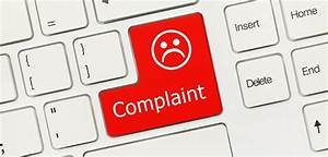 How To Respond To Online Customer Complaints