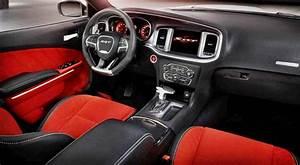 "El 2017 Dodge Challenger y Charger ""Hellcat"" ya ..."