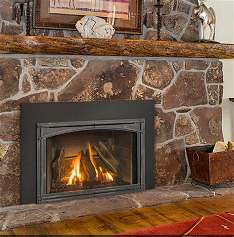 replace fireplace insert doors gas fireplace inserts modern gas burning inserts fort