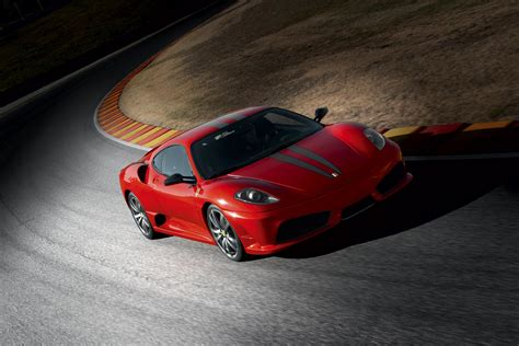 F430 Top Speed by 2008 F430 Scuderia Gallery 198995 Top Speed
