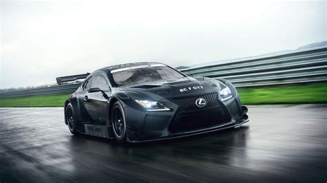 lexus wallpaper 2018 lexus rc f gt3 3 wallpaper hd car wallpapers