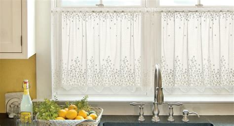 Our Favorite Kitchen Curtains Diy Curtain Rods Pipe Teen Boy Shower Obama Hanging Curtains Blue Lined Bedroom Door Ikea Wire Sound Deadening