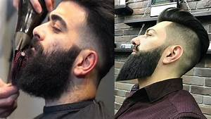 New Hottest Beard Style For Men