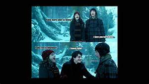 Funny Harry Pot... Youtube Harry Potter Quotes