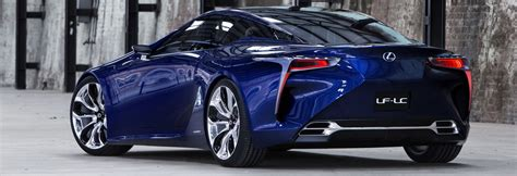 2018 Lexus Lc F Price, Specs And Release Date