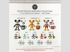 MmDisney Doll Collection — Mickey Mouse Memories