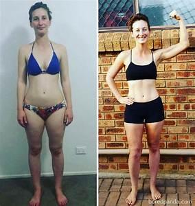 Как похудеть и накачаться за 3 месяца девушке. Похудеть быстрой ... fab9704b7e9