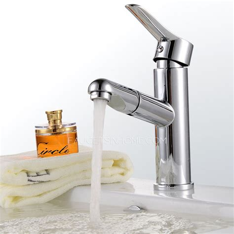 kitchen faucet pull sale copper pull out spray bathroom sink faucet
