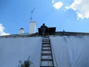 Tarif Nettoyage Toiture Hydrofuge : hydrofuge et peinture toiture ternit rennes ~ Melissatoandfro.com Idées de Décoration