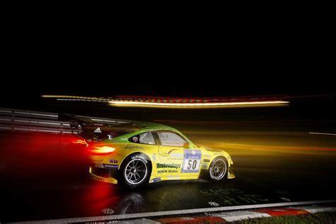 richard lietz manthey racing nuerburgring nordschleife