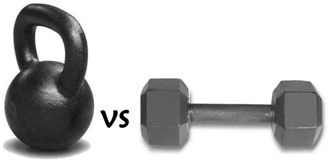 dumbbell kettlebell vs kb workout tools moms wondering burning difference fat between these
