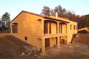 Sous Sol Maison : construction de maisons avec sous sol en dordogne ~ Melissatoandfro.com Idées de Décoration