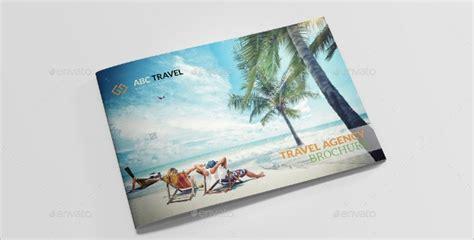 tourism brochure templates  eps psd ai