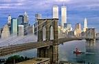 5-five-5: Brooklyn Bridge (New York - United States)