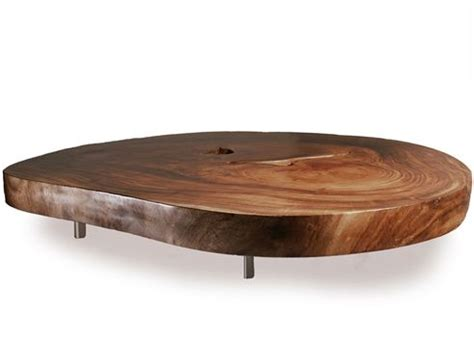 Table Basse Bois Brut Table Basse Bois Brut Salon Salons
