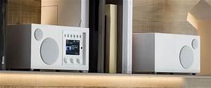 Poste Radio Maison : enceinte additionnelle pour poste de radio como audio solo ~ Premium-room.com Idées de Décoration
