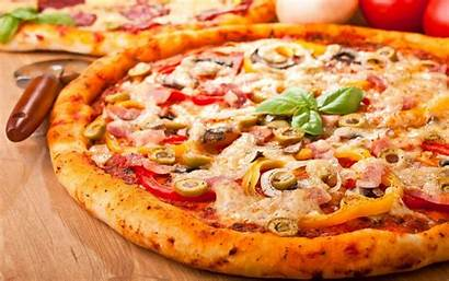 Pizza Delicious Wallpapers Wallpapers9