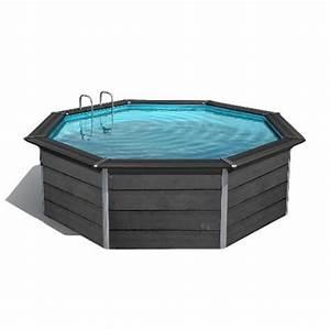 Piscine Hors Sol Composite : piscine composite avantgarde gre diam 410 hauteur 124 cm ~ Dode.kayakingforconservation.com Idées de Décoration