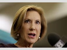 Planned Parenthood Confronts Carly Fiorina, Supporters at