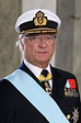 10 facts about King Carl XVI Gustaf of Sweden | HELLO!