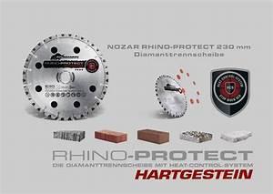 Diamanttrennscheibe 230 Test : nozar rhino protect 230 mm diamanttrennscheibe g nstig kaufen scherwat ~ Buech-reservation.com Haus und Dekorationen