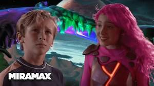 The Adventures of Sharkboy and Lavagirl | 'Planet Drool ...